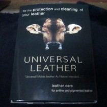 Protection and Cleaning
